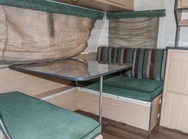 2008 Juregens Fleetline 5102B
