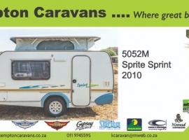 2010 Sprite Sprint (5052M)