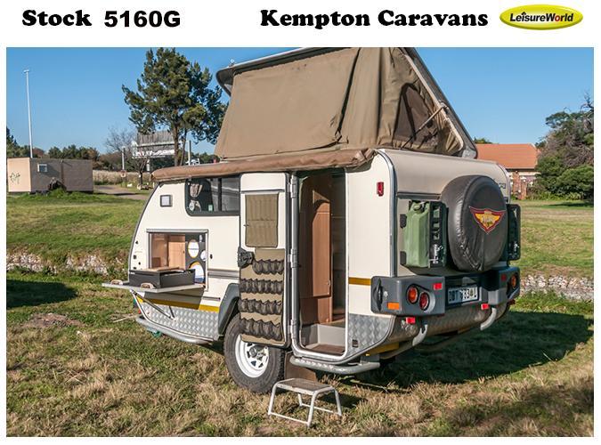 Used 2014 Jurgens Safari Xcape 5160G For Sale, Gauteng - Kempton