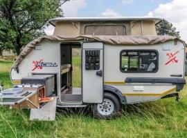 2014 Jurgens Safari XCELL (5005B)