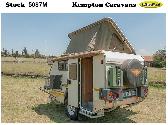 2015 Jurgens Safari Xcape 5087M