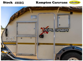 2015 Jurgens Safari Xplorer 4908G