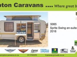 2016 Sprite Swing En-Suite (5065G)
