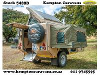 2014 Bush Lapa Boskriek Caravan (Off-Road)