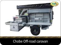 2019 Echo Chobe Tec 2 Caravan (Off-Road)