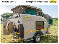 2011 Echo Namib Caravan (Off-Road)