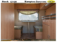 2006 Gypsey Romany Caravan (On Road)