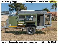 2019 Invader Duo Caravan (Off-Road)