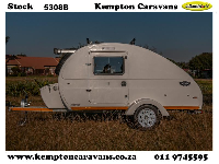 2020 Jetstream Blitz Caravan (On Road)