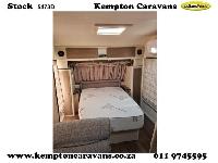 2018 Jurgens Classique Caravan (On road)