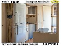2007 Jurgens Classique Caravan ()