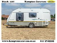 2016 Jurgens Classique Caravan (On Road)