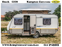 2014 Jurgens Expo Caravan (On Road)