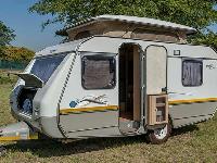 2012 Jurgens Expo Caravan (On Road)
