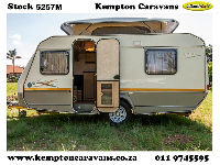 2012 Jurgens Expo Caravan (On Road)