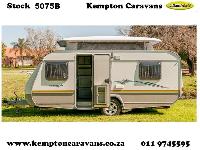 2009 Jurgens Fleetline Caravan (On Road)