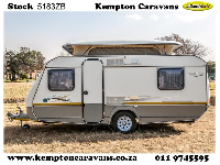 2010 Jurgens Fleetline Caravan (On road)