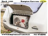2005 Jurgens Penta Caravan (On Road)