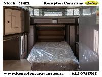 2017 Jurgens Penta Caravan (On Road)