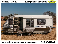 2017 Jurgens Penta Caravan (On Road)