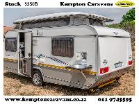2015 Jurgens Penta Caravan ()