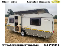 2012 Jurgens Penta Caravan (On Road)