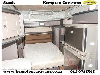 2016 Jurgens Penta Caravan (On road)