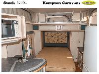 2006 Jurgens Penta Caravan (On Road)