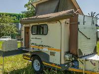 2002 Jurgens Safari Oryx Caravan (Off-Road)