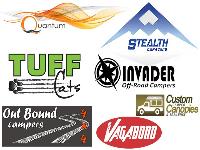 2013 Jurgens Safari Xcell Caravan (Off-Road)