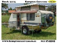2004 Jurgens Safari Xplorer Caravan (Off-Road)