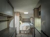 2020 Quantum Infinity Caravan (On road)
