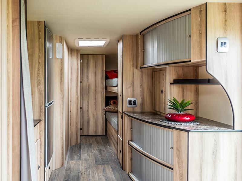 Used 2019 Quantum Infinity Caravan (On Road) For Sale, Gauteng