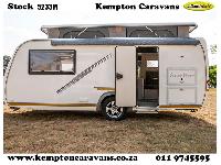 2019 Sensation Ava Caravan ()