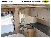 2008 Sprite Splash Caravan (On Road)