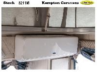 2006 Sprite Swing Caravan (On road)