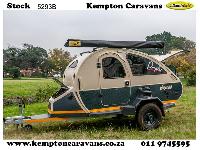2019 Vagabond Drifter Caravan (On Road)
