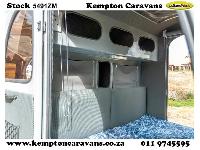 2021 Vagabond Rogue Caravan ()