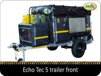 2019 Echo 4x4 Echo 5 Tec Trailer (Off-Road)