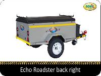 2019 Echo 4x4 Roadster Trailer (On Road)